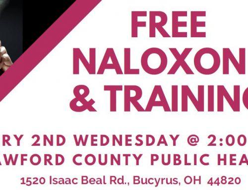 Naloxone Training Crawford Public Health