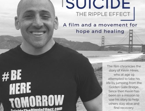 Free Suicide Prevention Movie Screenings in Bucyrus and Galion