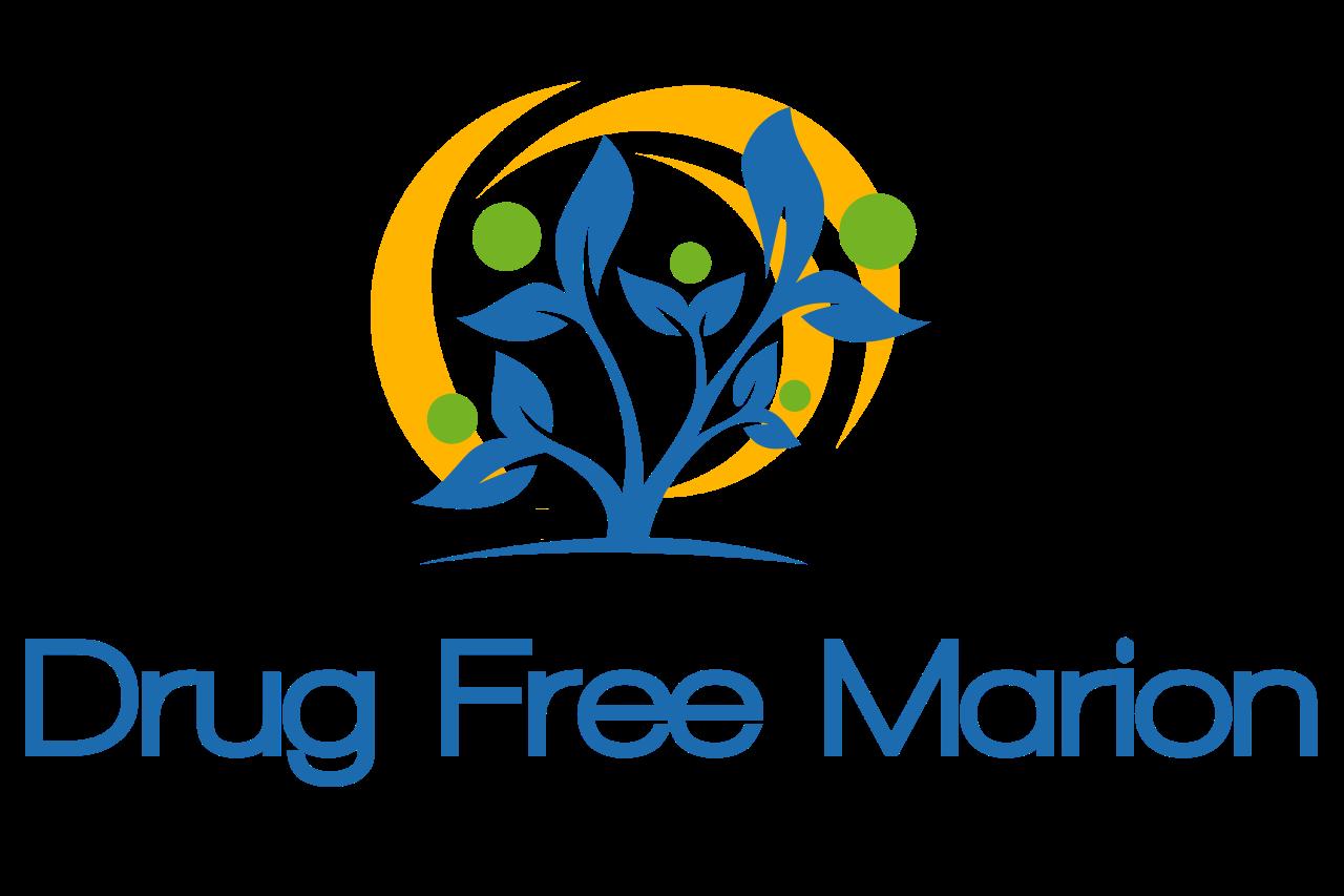 drug free marion