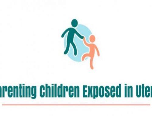 Parenting Children Exposed in Utero October 14 @ 12pm